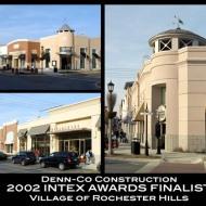 2002 Intex AwardsWinners